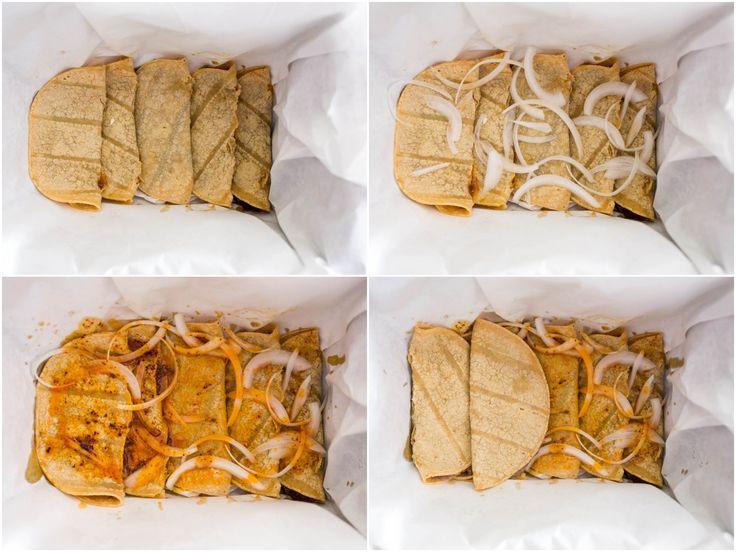 Tacos de Canasta (Basket Tacos for a Party or Potluck) | Serious Eats : Recipes