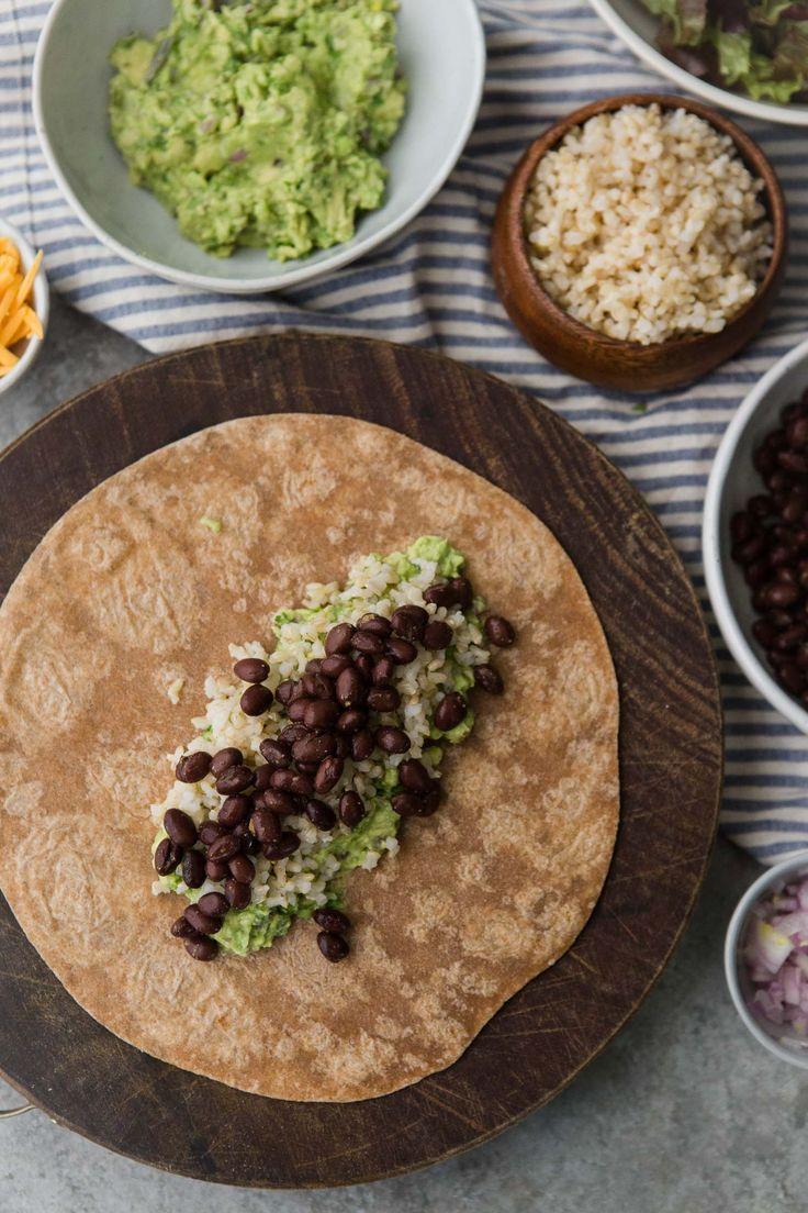Más de 1000 imágenes sobre burritos reciepts en Pinterest | Burritos ...