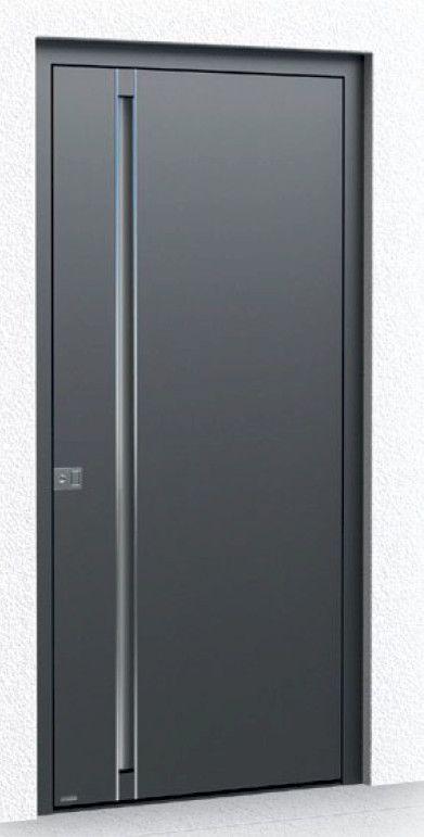 Das Modell PIRNA PUR 624 ist eine ungewöhnlich schöne Tür welcher wir Beachtung schenken möchten ! Sie finden das Modell in einflügeliger Ausführung in unseren Onlineshop www.1001-Tuer.de. Modelle mit Seitenteil bitte auf Anfrage.