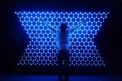 展覧会「魔法の美術館」が、東京・新宿の東郷青児記念 損保ジャパン日本興亜美術館にて開催。会期は、2016年7月12日(火)から8月28日(日)まで。森脇裕之《光の波紋》coyhioyuki MORIW...