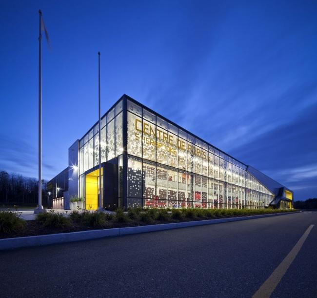 44 best public architecture images on pinterest public On architecte design sherbrooke