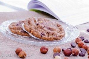 Nutella koekjes |