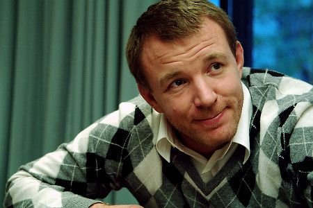 Guy Ritchie- Director- Lock, Stock and Smoking Barrels, Snatch, Revolver, RocknRolla, Sherlock Holmes, Sherlock Holmes: A Game of Shadows, The Man from UNCLE.