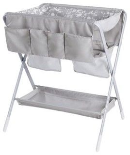 portabe changing table IKEA