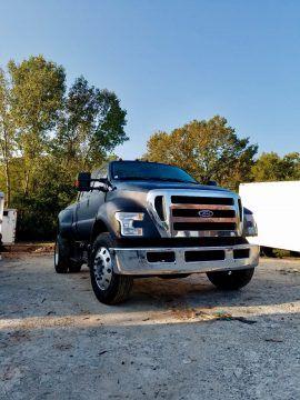 F650 6 Door : Custom, Built, Pickups, Monster, Pickup,, Trucks