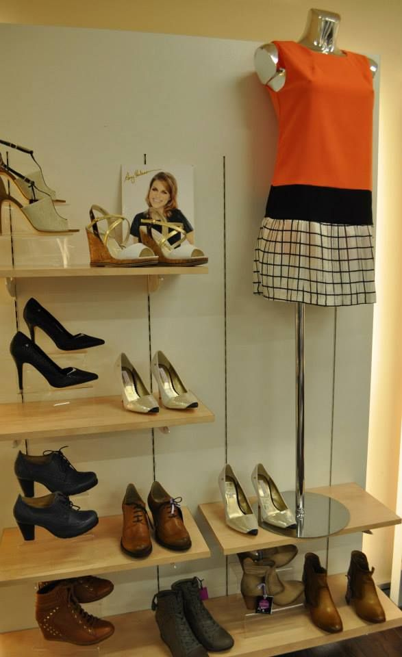Amy Huberman Shoes http://www.mcelhinneys.com/search/amy%20h/amyhuberman_brand
