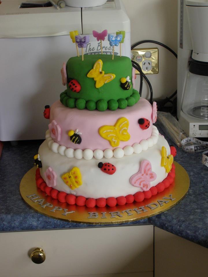 gabbi's 3rd birthday