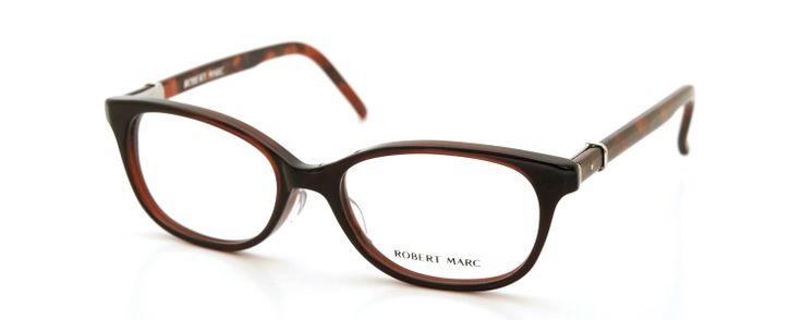 ROBERT MARC ロバートマーク メガネ mod.808 col.194 optician | ponmegane