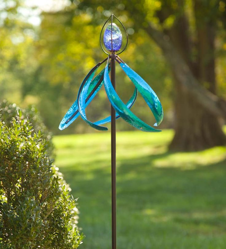 1000 Images About Wind Spinners Amp Whirligigs On Pinterest