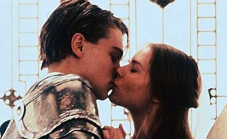 Romeo and Juliet Told Through Facebook