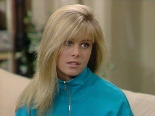 Pictures & Photos of Nicole Eggert - IMDb