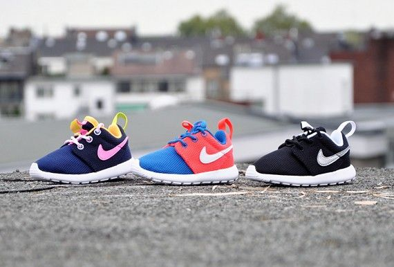 nike roshe run children