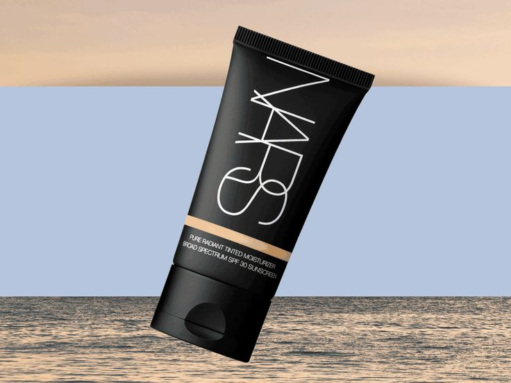 The Only Face Product Your Dry Skin Needs This Summer