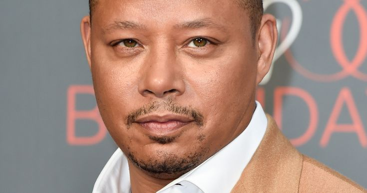 Terrence Howard | Terrence Howard Sued for Assault -- Vulture