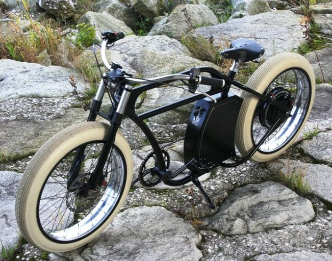 17 Best Vintage Electric Images On Pinterest Motorcycles