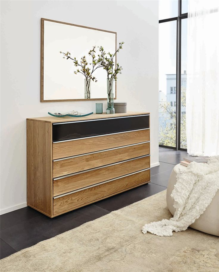 Stylform Pegasus Semi Solid Oak Modern Bed - Head2Bed UK