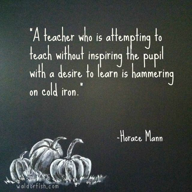 Horace Mann Quotes: 27 Best Images About Inspirational Quotes On Pinterest