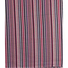 Purple, Blue,White Coloured Floor Mat  - 100% Cotton