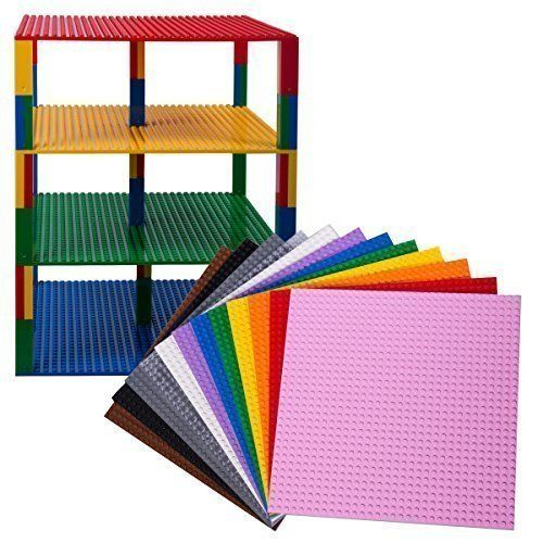 Get creative with a full range of colors from Strictly Briks! Compatible with -> Table Range Lego