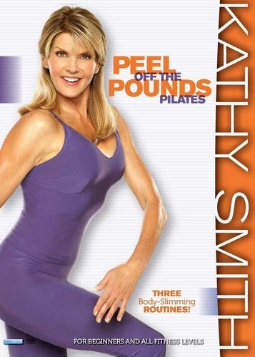 Kathy Smith: Peel off the Pounds Pilates [DVD] [2007]