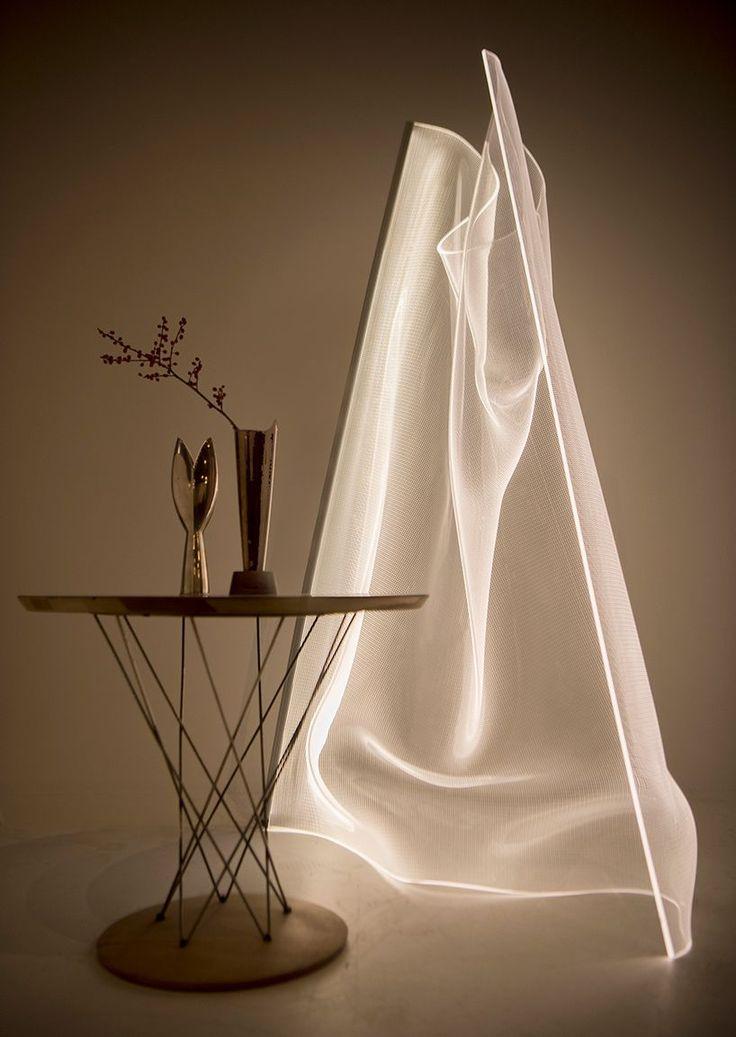 partisans' sculptural gweilo lighting to take …