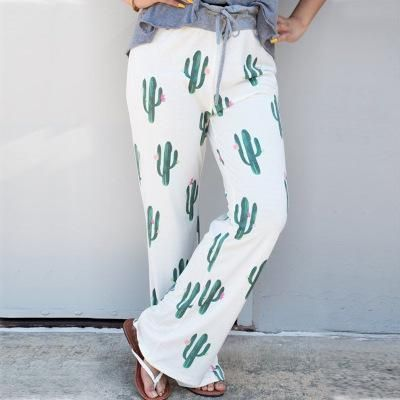 Loose Printed Pants Lots of Prints (Also in plus size)