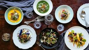 Pachamama restaurant - Marylebone, London