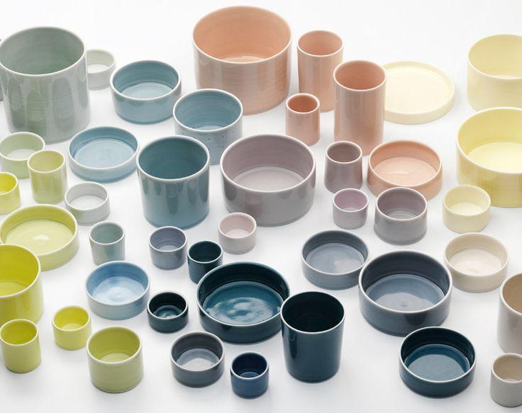 Susan Frost Ceramics - The Design Files Open House