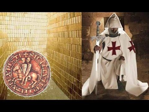 Secretive Knights Templar Make Astounding Bid To Save World