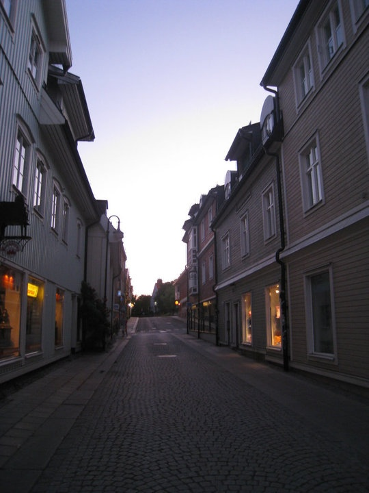 Norrtälje, Sweden