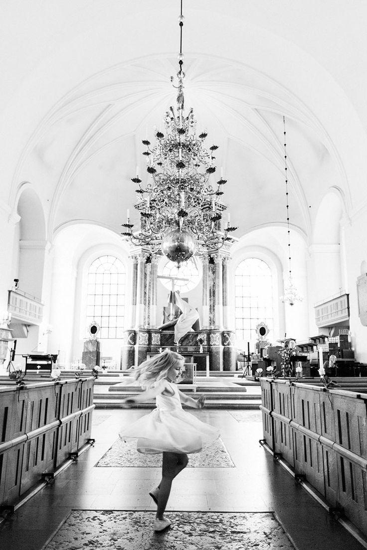 Studio Vasa Bröllopsfotografi