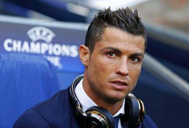 Ronaldo Siap Hadapi City di Bernabeu