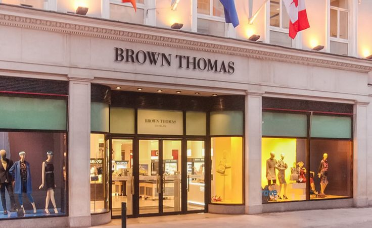 Brown Thomas - Dublin