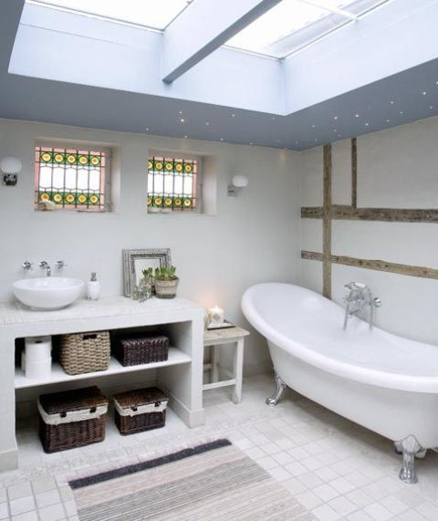 Design Your Own Bathroom Layout: Modern Small Bathroom Design Ideas: 10+ Handpicked Ideas