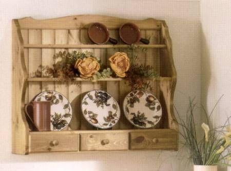 Le 25 migliori idee su mobili rustici su pinterest for Piani di cabina rustici