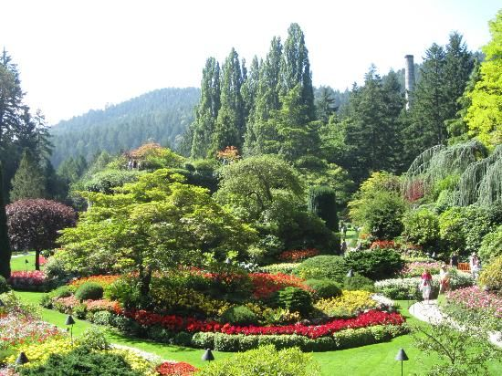 35 best ideas about Sunken Garden on Pinterest Gardens Aunt and
