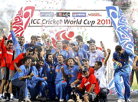 2011 Cricket World_Cup Win.