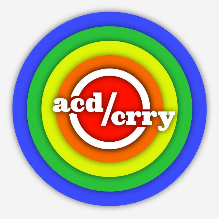 Acid Curry - Clothing