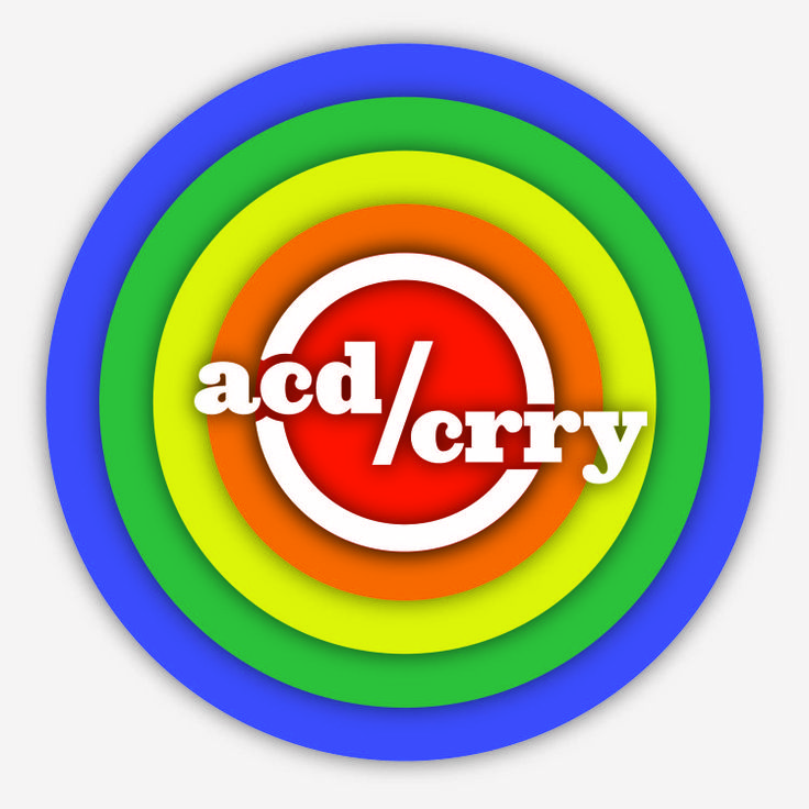 Acid Curry - Clothing