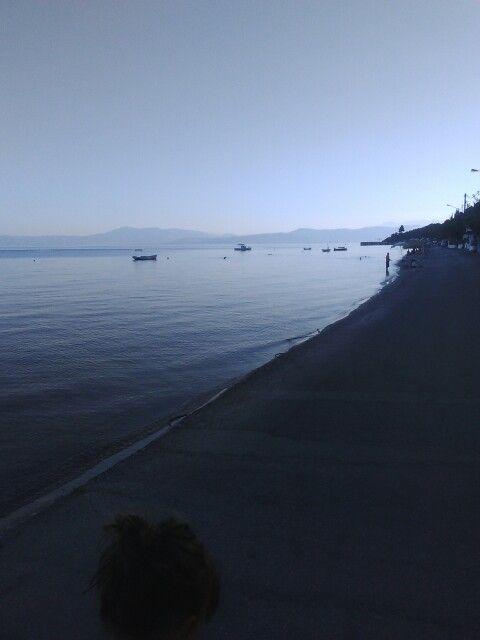 Ilia, Aidipsos, Greece