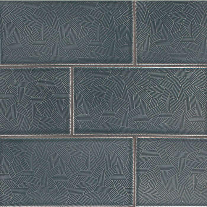 Ceramic Subway Tile Kitchen Backsplash: Best 25+ Ceramic Tile Backsplash Ideas On Pinterest