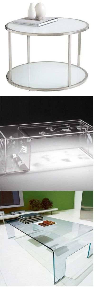 Style Your Modern Homes with Sleek Glass Coffee Table     Furniture in homes is a very important thing that you must never forget to add into. And I know you'll agree with me when I say that you will never get to see a house with no furniture at all. I mean even the simplest table and chairs c...