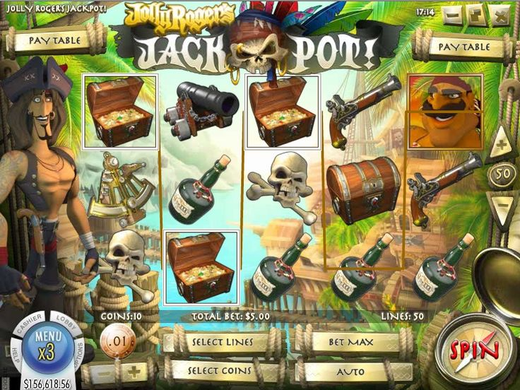 Jolly_Rogers_Video_Slot