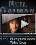 Neil Gaiman's Journal: A Letter from a Scared Actress.