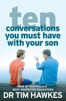 Musings: Ten conversations you must have with your son