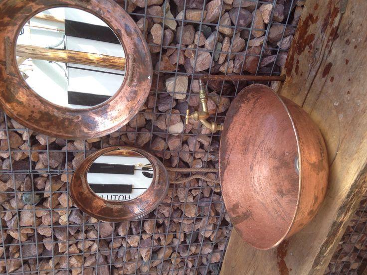 Copper at Sandalandala