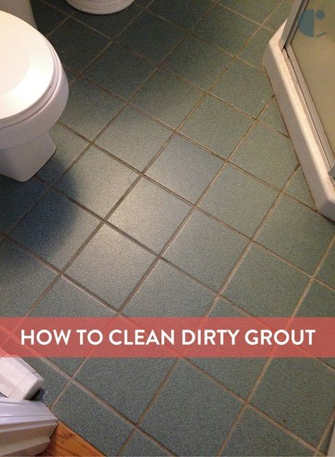 We test three different methods of cleaning grout, and tell you which one worked best.