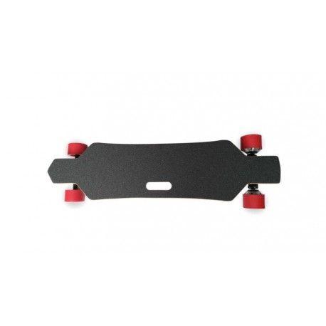Skateboard electrique avec deux moteurs brushless puissance totale 1800 Watts