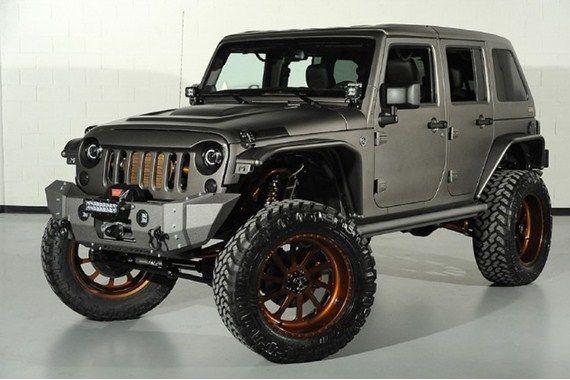 2014 Jeep Wrangler For Sale - 947602 - duPont REGISTRY