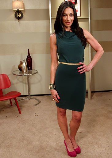 Stacy London Fashion Lookbook What Not To Wear Tlc House Of Style Pinterest Fashion